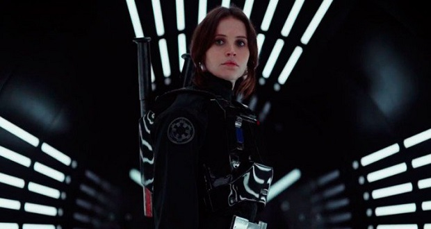Rogue one women in movies