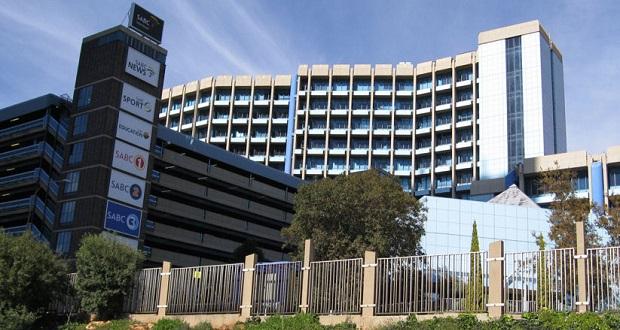 SABC headquarters