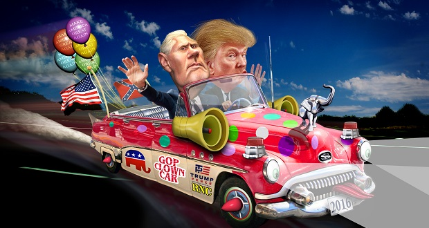 Trump-Pence_Clown_Car_2016
