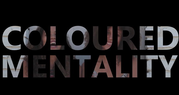 coloured mentality 3