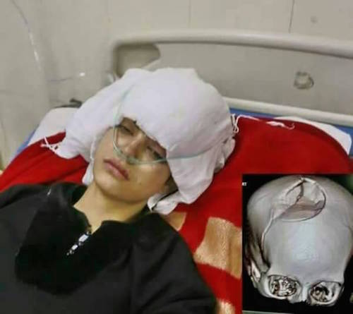 """""""The way killings happen in Kashmir every day, there are little hopes for happy living"""""""