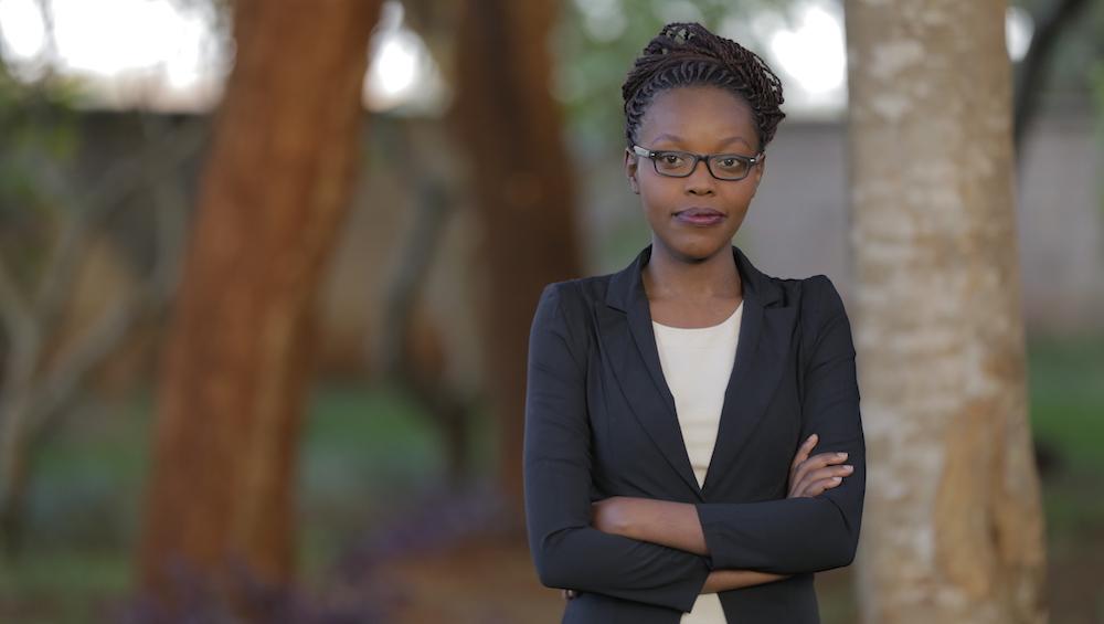 Propaganda, security and democracy: Kenyan female journalists take
