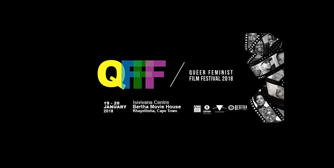 Gay and lesbian film festival cape town
