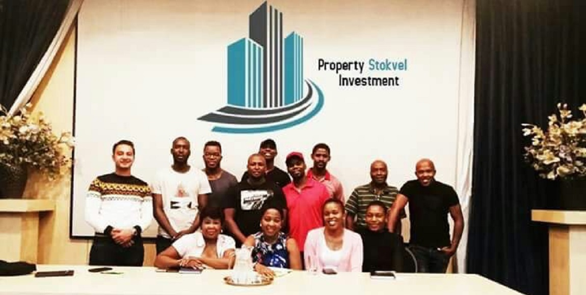 Meet Property Stokvel Investment Club, A Cheaper Way For Young