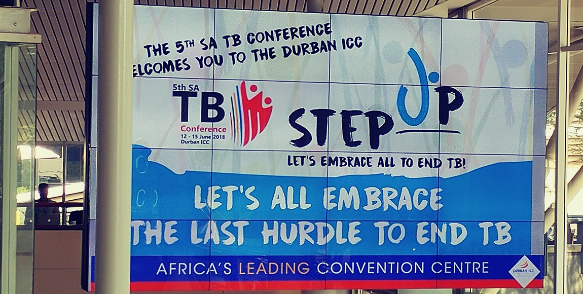 5th TB conference