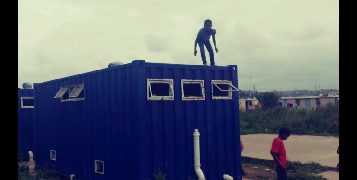 Isipingo Transit Camp, Durban