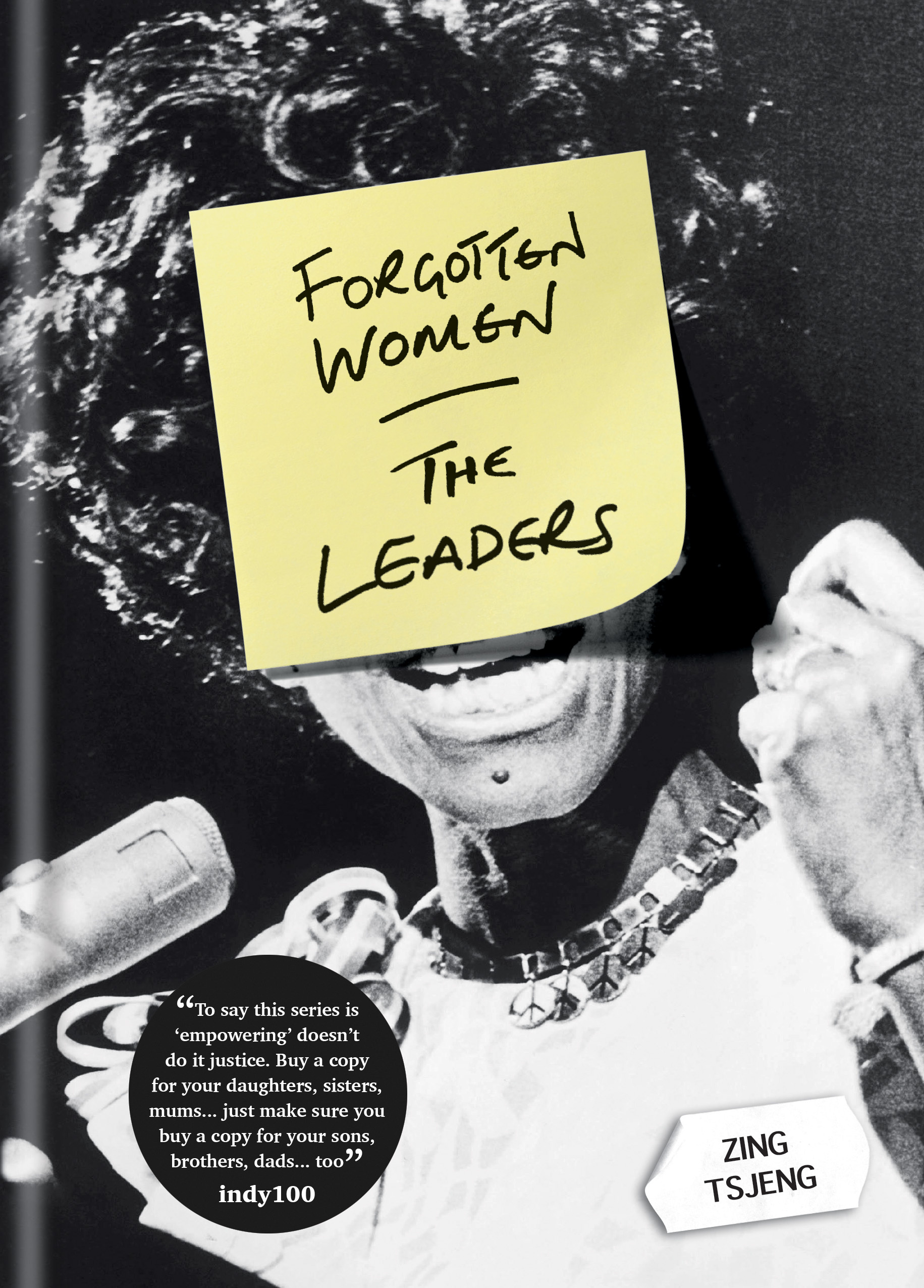 Forgotten Women_The Leaders