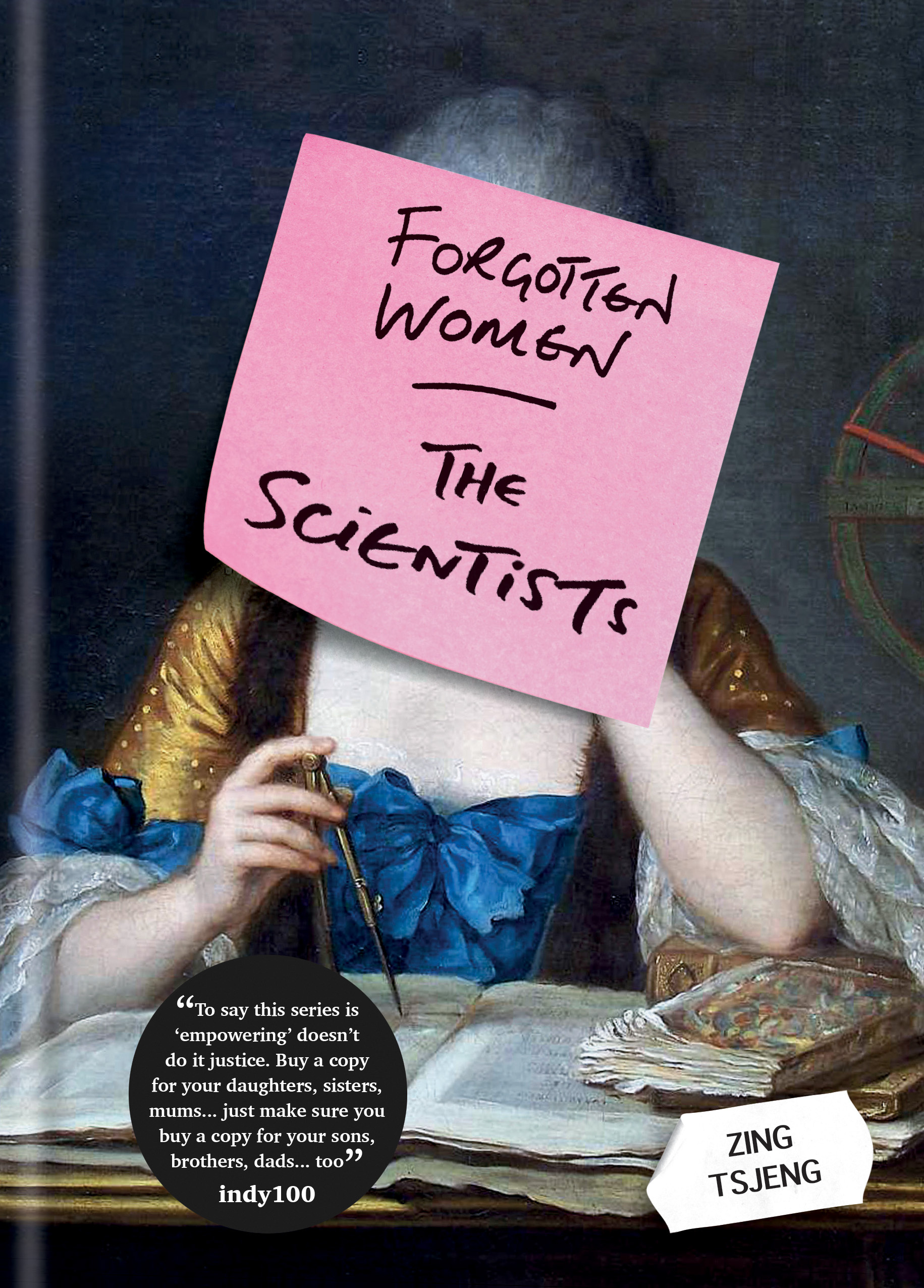 Forgotten Women_The Scientists