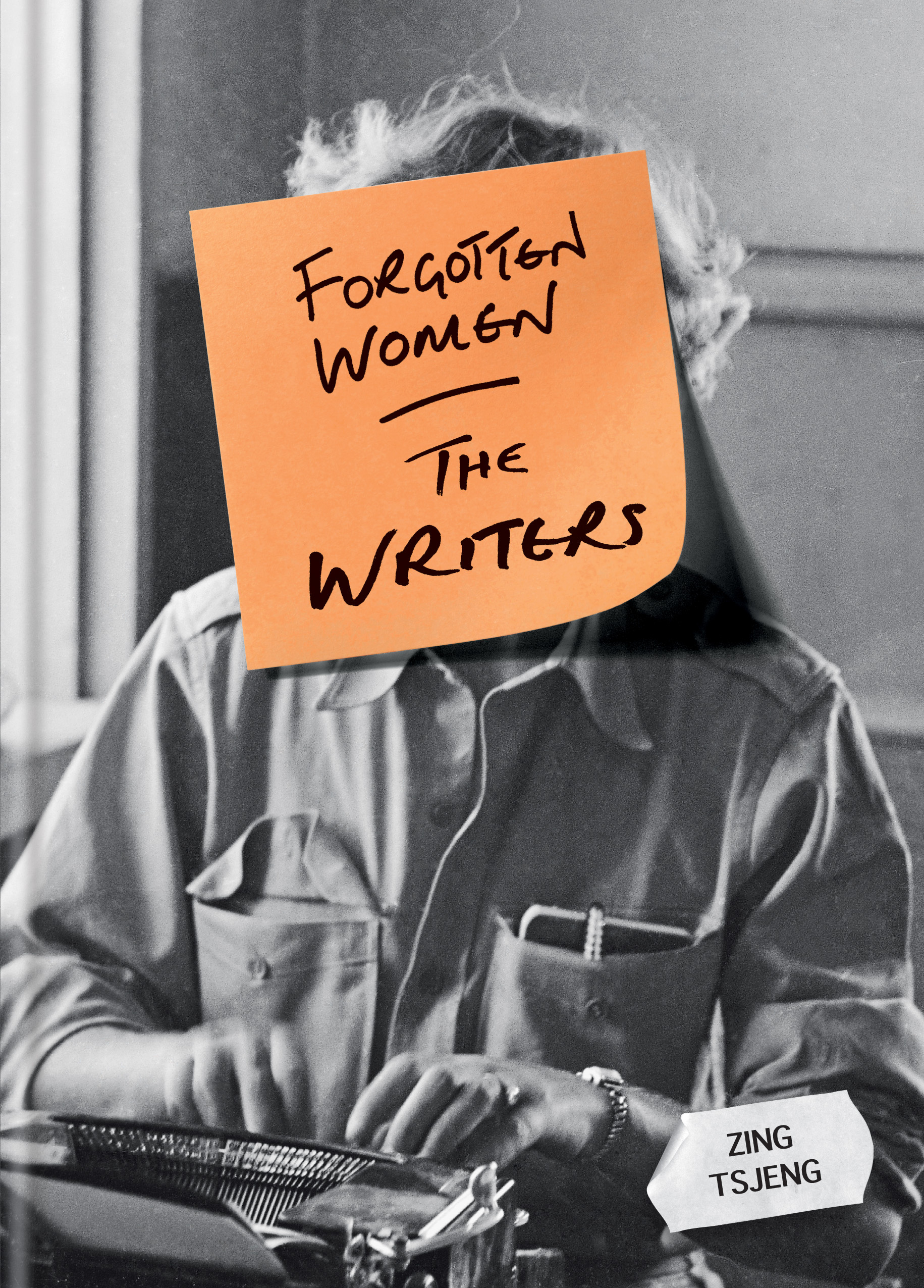 Forgotten Women_The Writers