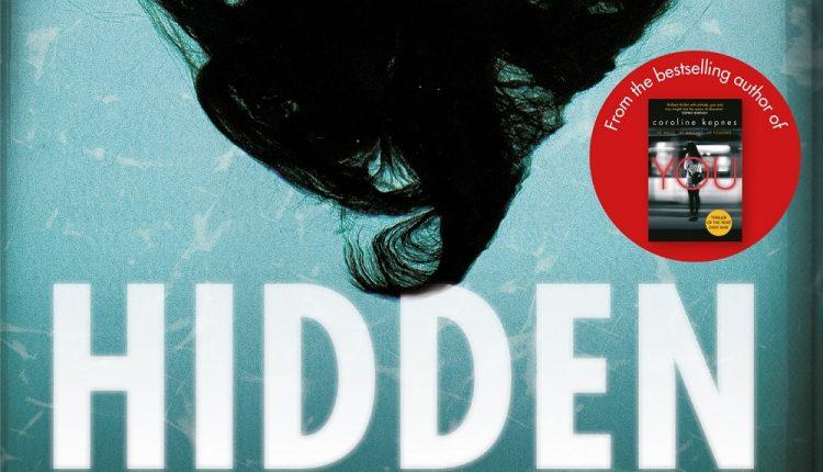 Hidden bodies Caroline Kepnes