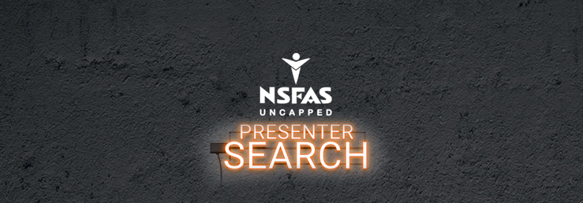 NSFAS Is Looking For Presenters For New TV Show - The Daily Vox